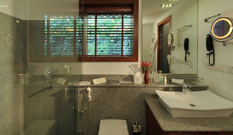 Estuary Premium Bathroom