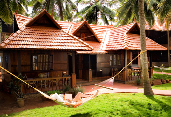 God 39 s own country ayurveda resorts god 39 s own Old home renovation in kerala