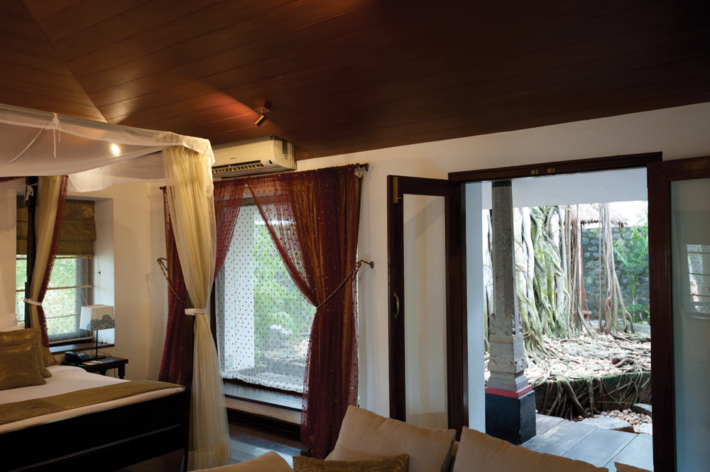 The Banyan Suite 1
