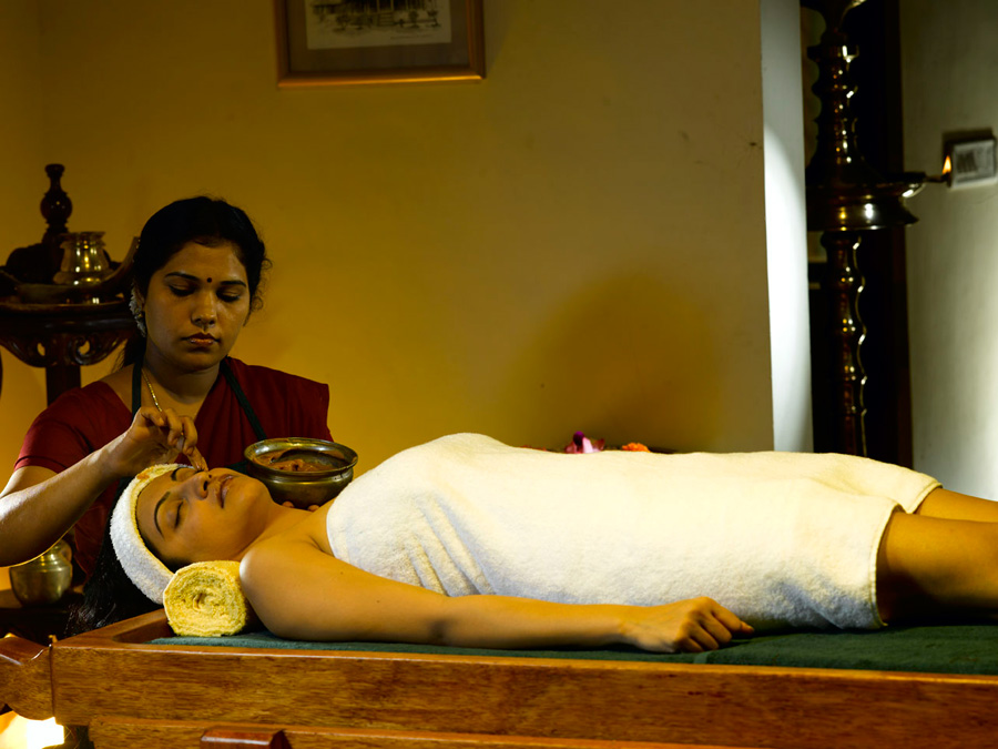 Ayurvedic Treatment 2