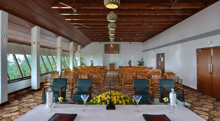 Banquet-Arabian Sea view hall