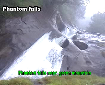 Myth of Phantom Falls