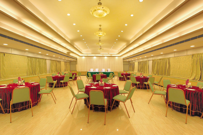 Panorama-banquet-hall