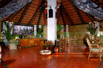 Resort Interior