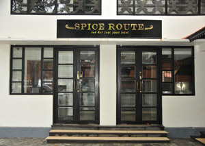 Spice Route