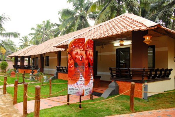 Resort Premises