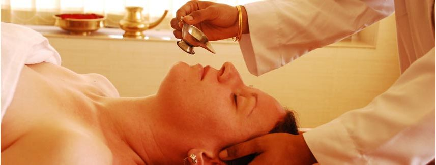 Ayurvedic Treatment 1