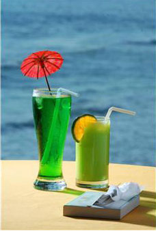 Refreshing Drink 1