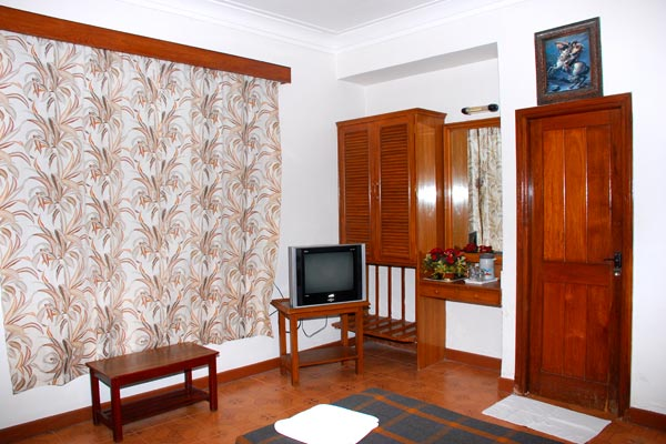 Room Interior View