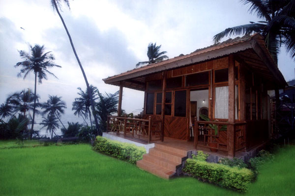 Ecofriendly Cottage