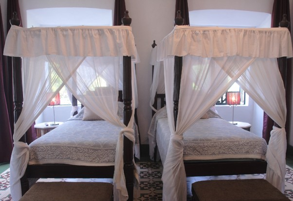 Bahia Twin Beds