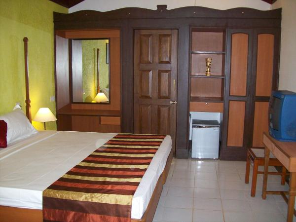Deluxe Room with Single Balcony_4