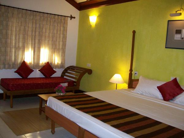 Deluxe Room with Single Balcony