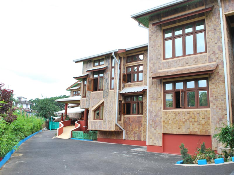 Lakkhotta Lodge