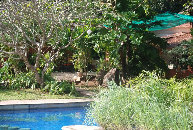 Tamarind Tree Poolside