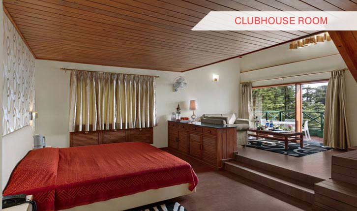 Club House Room