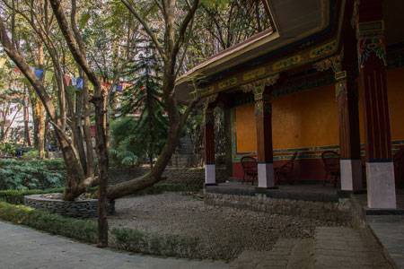 Norbulingka Buddhist Institute