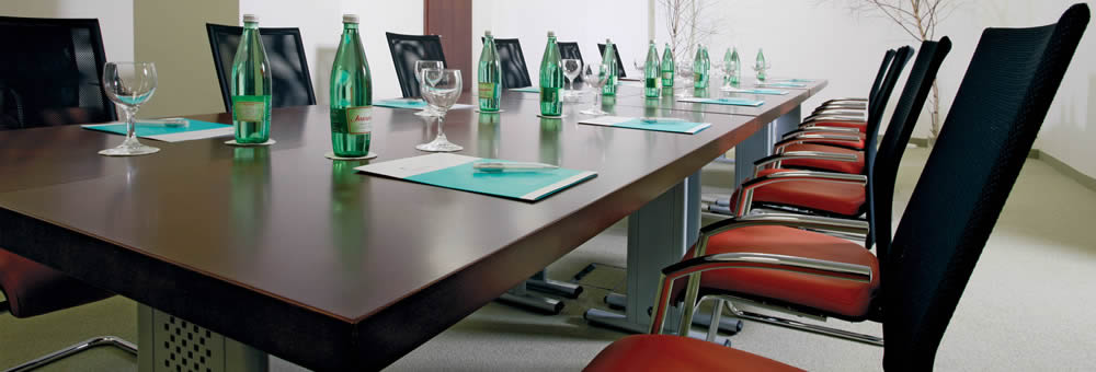 Aurora Meeting Room