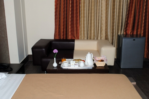 In- room Amenities