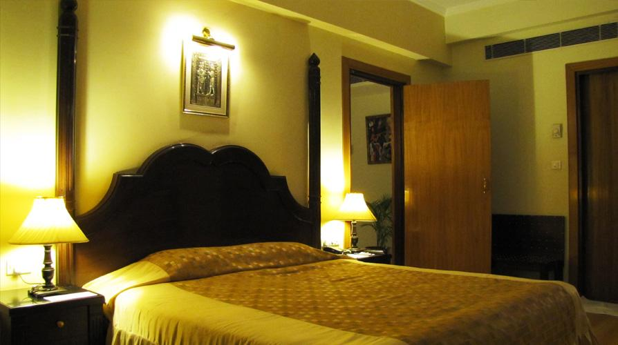 Suite Room Interior
