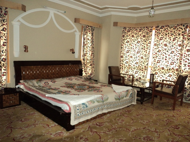 Elegantly Designed Rooms