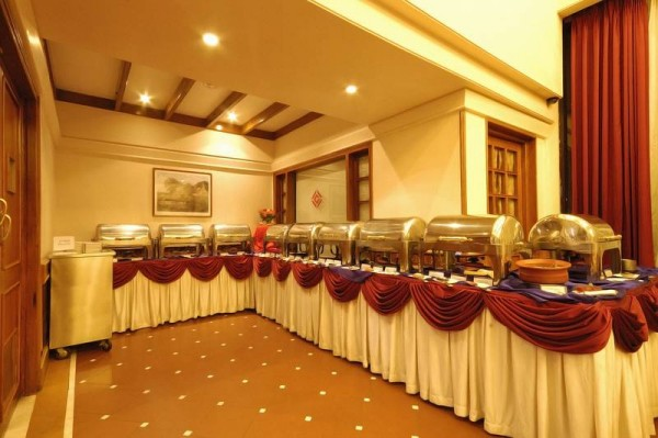 Buffet Facility