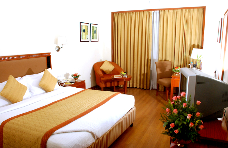 Royal Executive Room