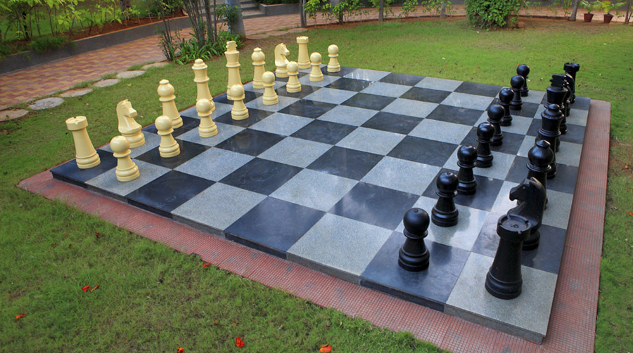 Chess Playground