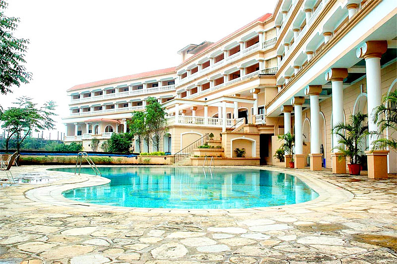 The lagoona resort lonavala the lagoona resort lonavala hotels resorts nativeplanet for Resorts in khandala with swimming pool