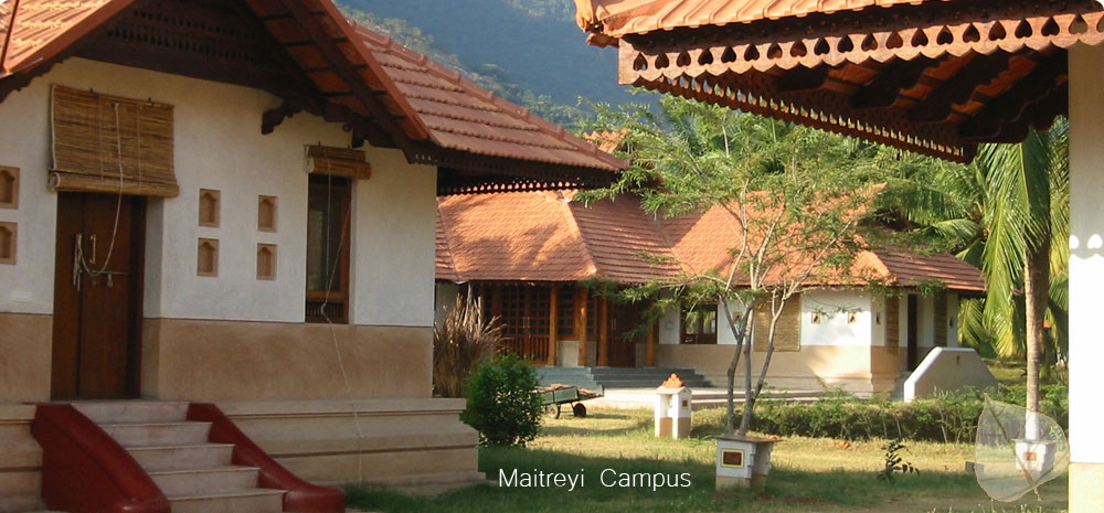 Maitreyi Resort