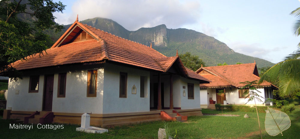 Maitreyi Cottages