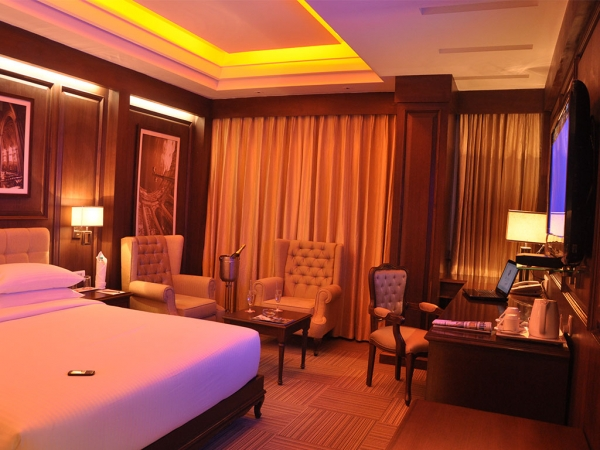 Regal Room