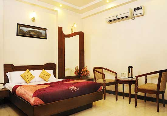 Air Conditioned Executive Room