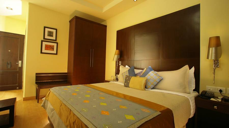 Plush Superior Room
