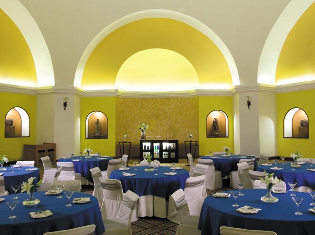 Dome Banquet Hall