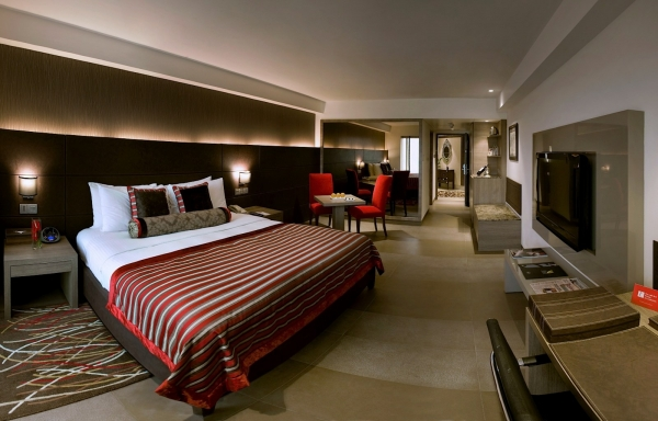 Luxury Room