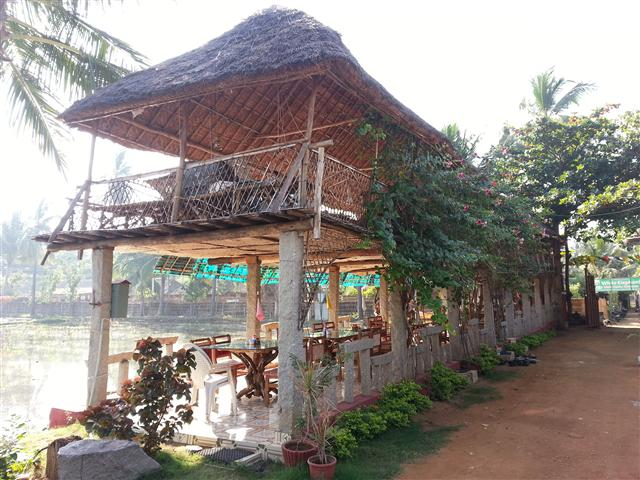 Sri Laxmi Golden Beach Resort Koppal Karnataka