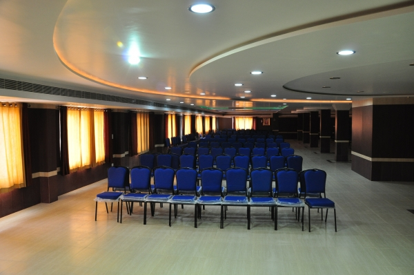 Meeting and Conference hall