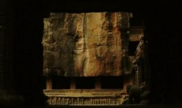 Buddhist Group Of Caves, Ellora