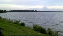 Ambarazi Lake, Nagpur