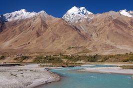 Zanskar  The Virgin Valley, Kargil