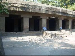 Pataleshwar Cave Temple, Pune