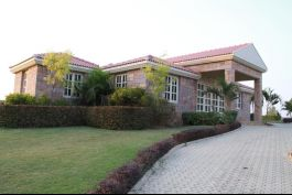 Navjivan Nature Cure Centre, Mandvi