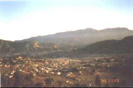 Chandak, Pithoragarh