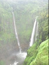 Thoseghar Waterfall, Satara