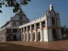 Edathua Church, Alleppey