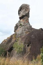 Phantom Rock, Wayanad