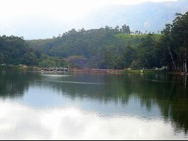Mattupetty Lake, Devikulam