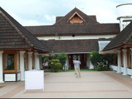 Bolghatty Palace, Kochi