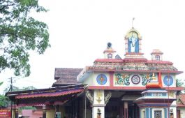 Sri Vallabha Temple, Thiruvalla